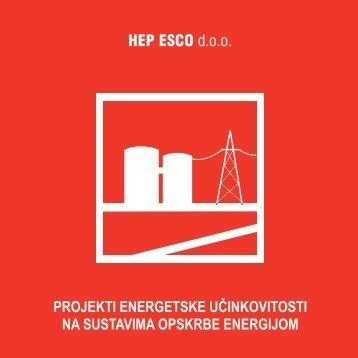 HEP ESGO d.0.0.