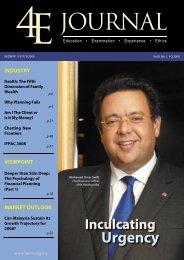 Vol 8, No 1 - Financial Planning Association of Malaysia