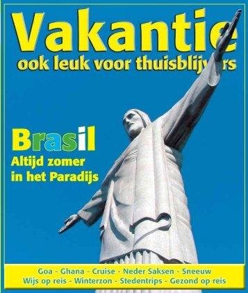 Brasil - dtmg.nl