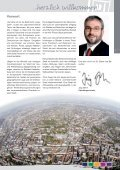 für Bürger, Neubürger und Gäste der Stadt Hagen ... - ancos-verlag - Page 3