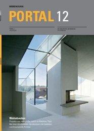 Wohnbauten - Hörmann KG