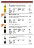 Katalog für Kategorie: Spanien - und Getränke-Welt Weiser - Seite 3