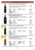 Katalog für Kategorie: Spanien - und Getränke-Welt Weiser - Seite 5