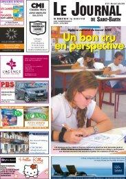 numéro 787 - Journal de Saint Barth
