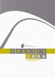 Praksis 2006.pdf - Likestillings- og diskrimineringsombudet