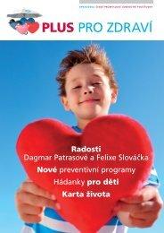 Zpravodaj ČPZP 1/2012 - Česká průmyslová zdravotní pojišťovna