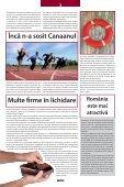 Încă na sosit Canaanul Multe firme în lichidare - Feliciter - Page 3