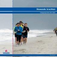 Stuwende Krachten 2011-2015 - Provincie Zeeland