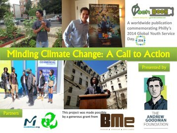 Minding Climate Change