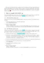 1 How to compile RLCA_RJMCMC.cpp - Guan-Hua Huang