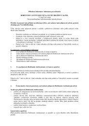 PIL Robitussin Antitussicum 137775-11 - Pfizer