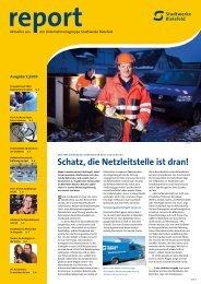 Report - Stadtwerke Bielefeld
