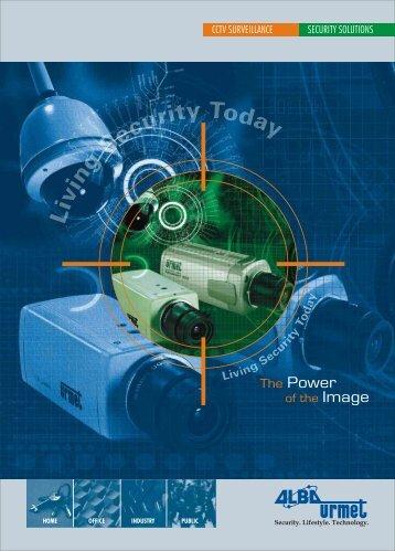 CCTV - DATA CONTROL Technology Sdn Bhd