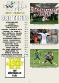 Issue Ten – 14th August 2012 - WORLD FOOTBALL WEEKLY - Page 2