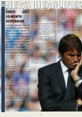 Issue Ten – 14th August 2012 - WORLD FOOTBALL WEEKLY - Page 3