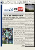 Issue Ten – 14th August 2012 - WORLD FOOTBALL WEEKLY - Page 5