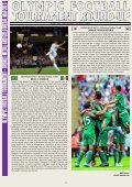 Issue Ten – 14th August 2012 - WORLD FOOTBALL WEEKLY - Page 7