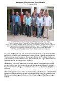 Infobrief 03.2009 - Deutschsprachiges Evangelisches Pfarramt an ... - Seite 2