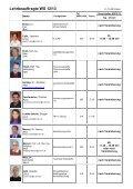 Professoren Sprechzeiten WS 12/13 - Page 2