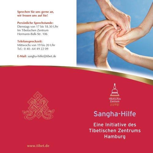 Sangha-Hilfe