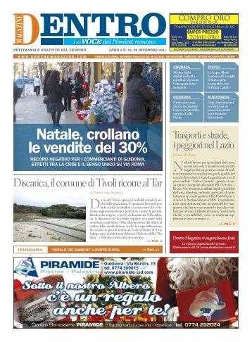 Roma - La Voce del Nord Est Romano