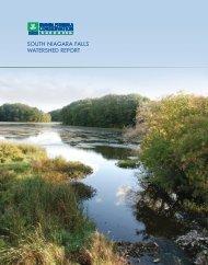 8132 - NPCA SNF Watershed Report.indd - Niagara Peninsula ...