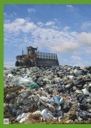 Capitolo 3. Rifiuti - Agenzia provinciale per la protezione dell'ambiente