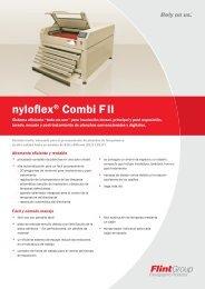 nyloflex® Combi F II