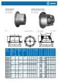 Lanternes selon norme VDMA 24 561 Soportes de ... - RAJA-Lovejoy - Page 5