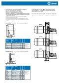Lanternes selon norme VDMA 24 561 Soportes de ... - RAJA-Lovejoy - Page 7