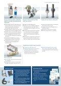 I prodotti PIERBURG in primo piano - Page 5