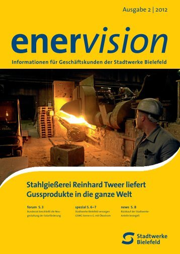 PDF (2 MB) - Stadtwerke Bielefeld