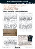 woodcare - Resene - Page 5