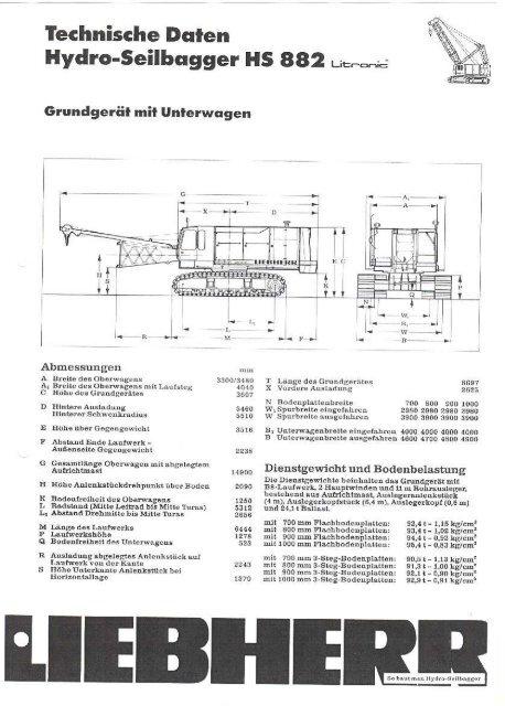DB_HS 882_Deutsch.pdf - Liebherr