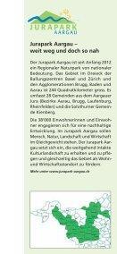 Weinwanderung Jurapark Aargau - PostBus - Seite 2