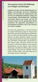 Weinwanderung Jurapark Aargau - PostBus - Seite 6