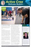 Active Cree - April 2013 - Issue 1 - Page 2