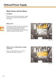 Onboard Power Supply - VolksPage.Net