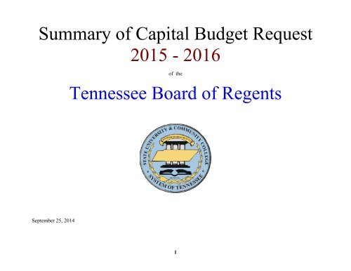 Tennessee Board Of Regents >> Request Tbr Tennessee Board Of Regents