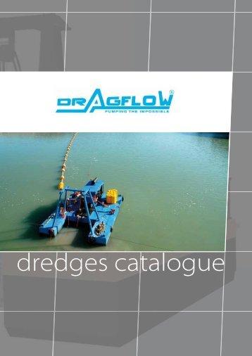 dredges catalogue