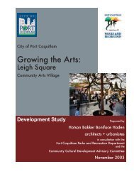 leigh square community arts village - Creative City Network of Canada
