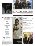 PDA, Playbook, iPad, ibooks - PDF Download - Exchange Magazine - Page 6