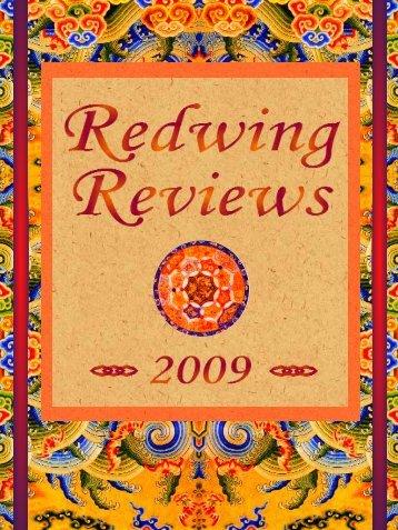 RR_2009_COPY.qxp 3/24/2009 1:10 PM - Redwing Book Company