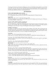 New Routes 2006 - Scottish Mountaineering Club