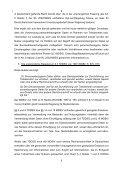 Mitteilung der Regierung der Bundesrepublik Deutschland an die ... - Page 5