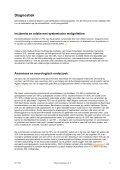HERSENMETASTASEN - Kwaliteitskoepel - Page 5
