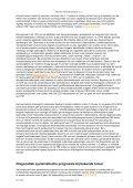 HERSENMETASTASEN - Kwaliteitskoepel - Page 7