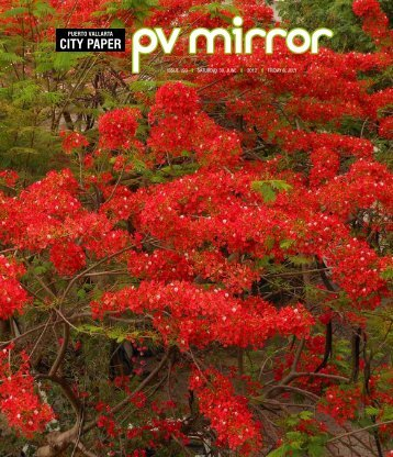 SATURDAY 30, JUNE FRIDAY 6, JULY ISSUE 193 ... - pvmcitypaper
