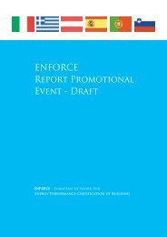 d3.2 promotional event report of italy - Enforce.een.eu