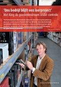 Elektronisch factureren bespaart tijd en geld quadrant magazine ... - Page 4